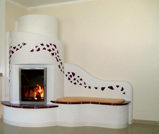 kachel fen von biofire ihr kachelofen experte. Black Bedroom Furniture Sets. Home Design Ideas